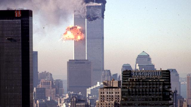 Aanklacht tegen brein aanslagen 9/11