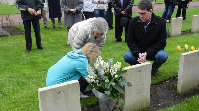 Joodse grafstenen ontheiligd in Duitsland