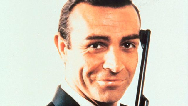 James Bond-veiling levert bijna 1 miljoen op