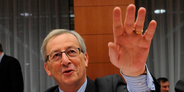 'Opvolger Juncker komt uit Benelux'