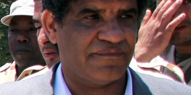 Al-Senussi mag van ICC in Libië worden berecht