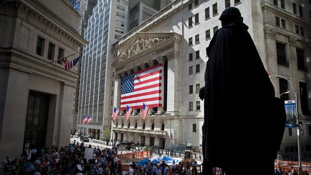Zorgen overheersen op Wall Street
