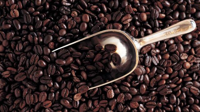 Amsterdam krijgt koffiefestival