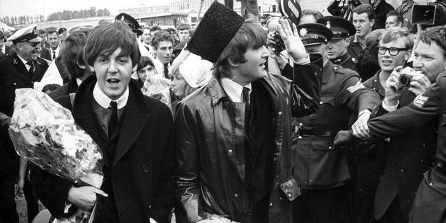 The Beatles-promotor Tony Calder (74) overleden