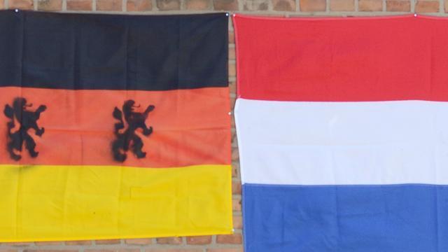 'Relatie Nederland-Duitsland nu ontspannen'