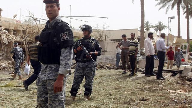 Saddams persoonlijk secretaris geëxecuteerd