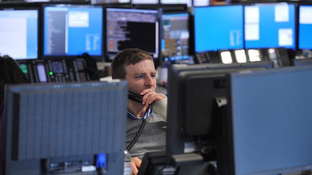Fitch ziet positievere Europese beleggers