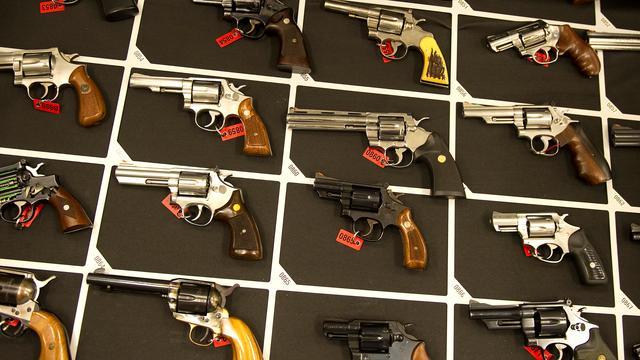 Venezuela verbiedt verkoop van wapens