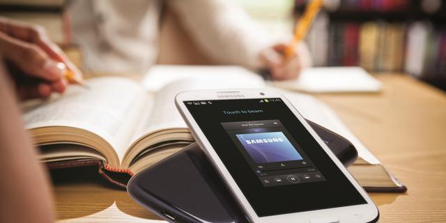 Review: Galaxy S III op bijna elk vlak superieur