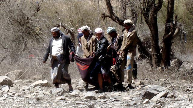 Doden bij gevechten in Jemen