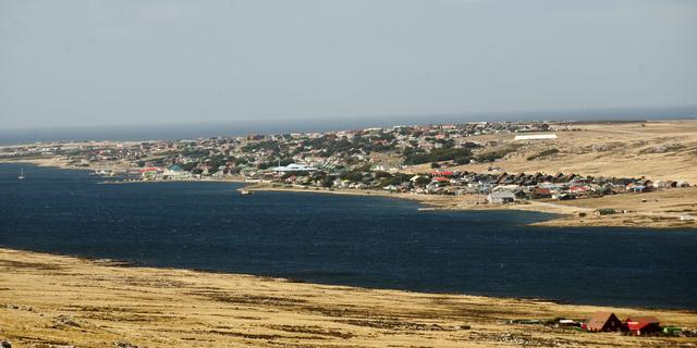 'Argentinië schaadt economie Falklands'