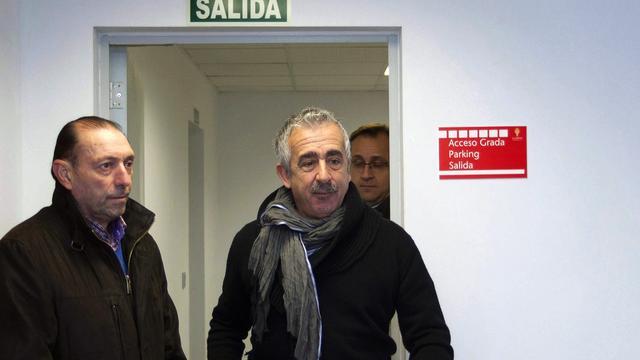 Villarreal-trainer Preciado (54) overleden