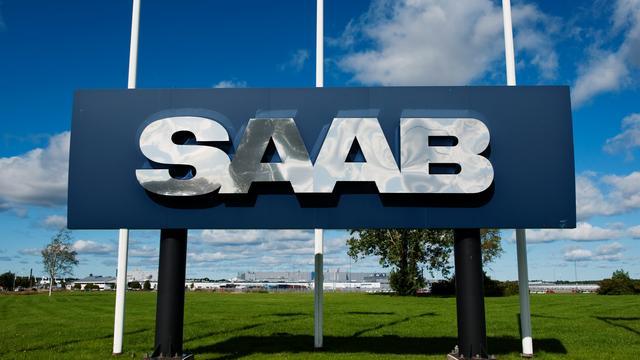 Saab VS probeert bankroet te vermijden