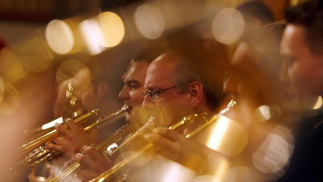 Noord Nederlands Orkest Nieuwjaarsconcert - Groningen