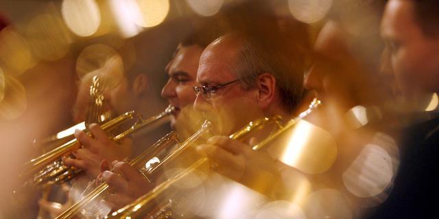 Veel nieuwe werken in Nieuwjaarsconcert Wenen