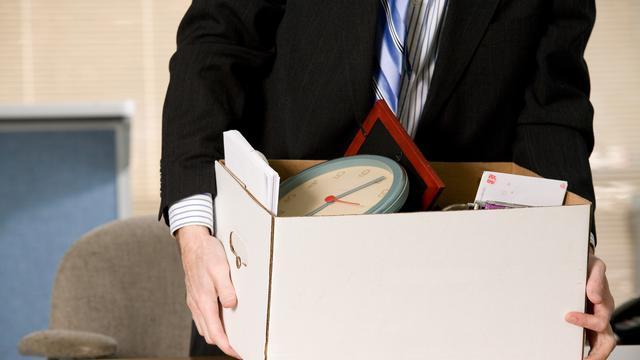 'Diefstal belangrijkste reden voor ontslag op staande voet'