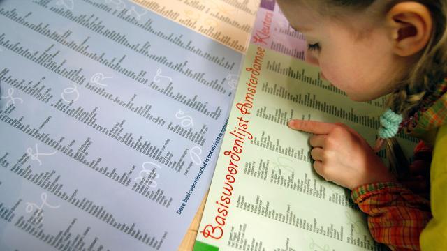'Niet te snel zijn met stempel dyslexie'