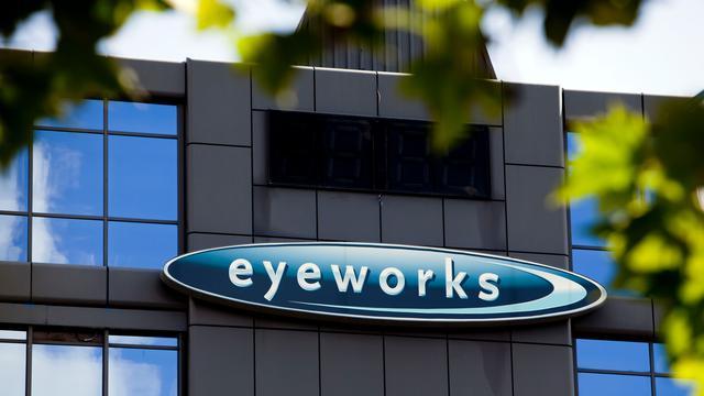 Warner Bros rondt overname Eyeworks af
