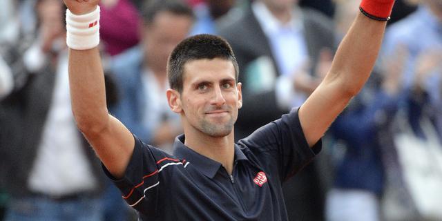 Djokovic kent geen moeite met Devilder