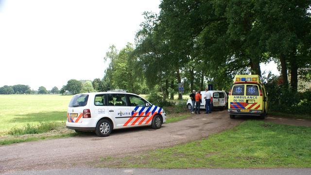 'Explosie woning Enschede is misdrijf'