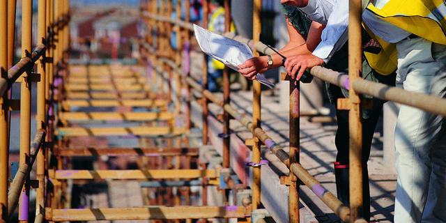 Pensioen in bouw versoberd