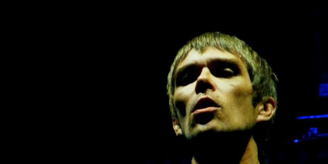 Abrupt einde concert The Stone Roses in HMH