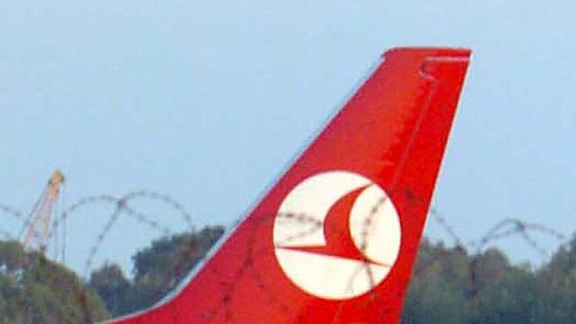 Turkish Airlines ziet af van Poolse LOT