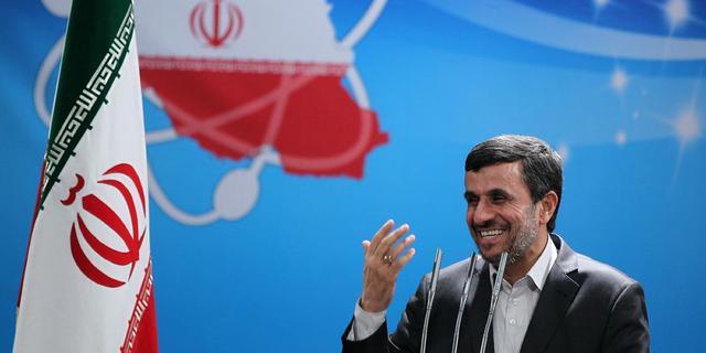 Iran legt laatste hand aan ruimtecentrum