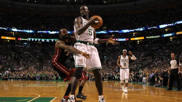 Celtics houden hoop op NBA-finale