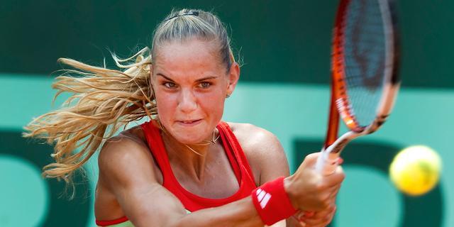 Rus strijdt om plek in vierde ronde Roland Garros