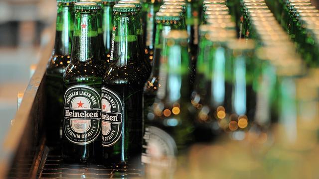 Heineken sluit joint venture in Myanmar