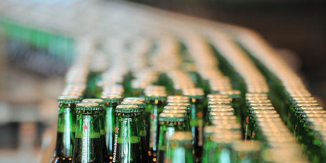 'Heineken haalt kasgeld weg uit Griekenland'