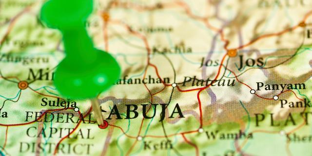 Doden bij gevechten in Nigeria