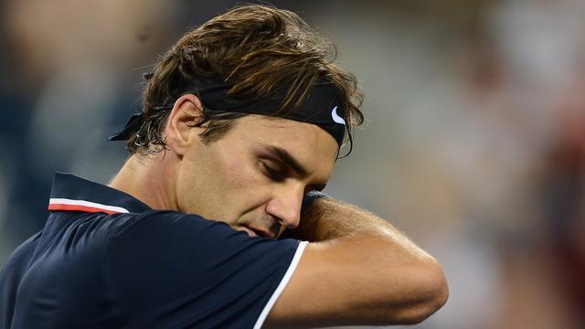 Berdych verrassend langs Federer op US Open