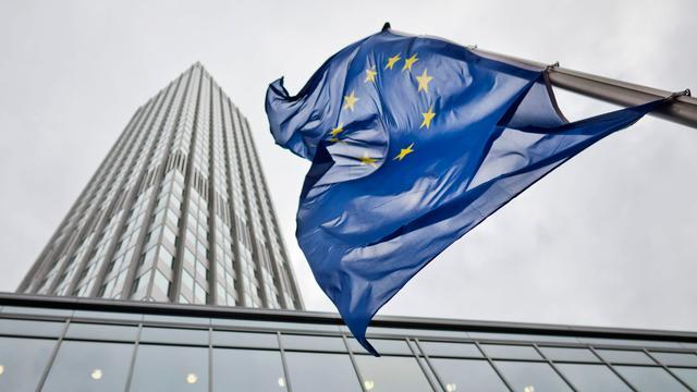 ECB staakt inkoop staatsobligaties