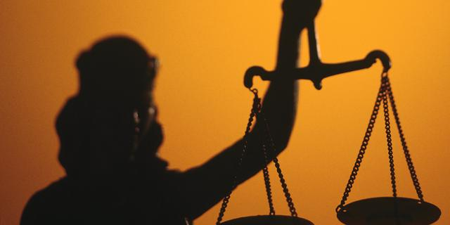 Aangifte verkrachting tegen topman justitie