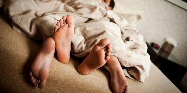 Een op de vijf Britten ruilt seks voor promotie