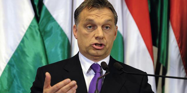 Hongaarse economie loopt 'serieus gevaar'