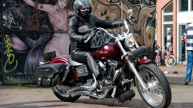 Onderzoek naar lidmaatschap elitemilitairen motorclub