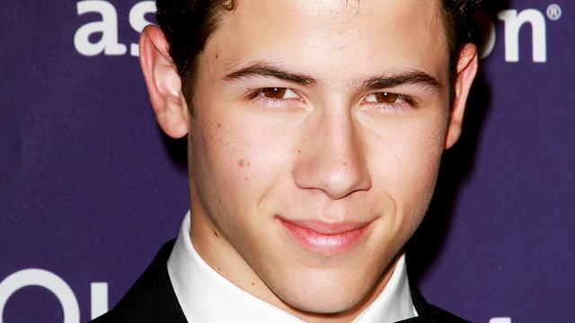 Nick Jonas schreef liedje over ex Miley Cyrus