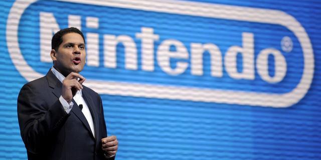 Online dienst Nintendo Network onthuld