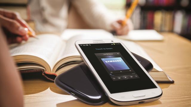 Weer recordwinst Samsung door Galaxytelefoons