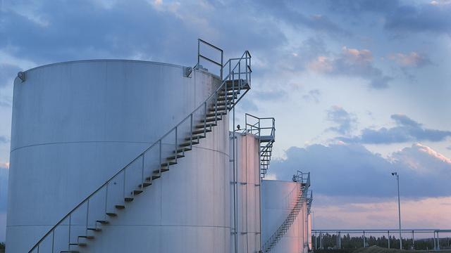 'Olieprijs onder druk, maar blijft hoog'