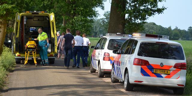 Neergestoken agente Den Haag uit ziekenhuis
