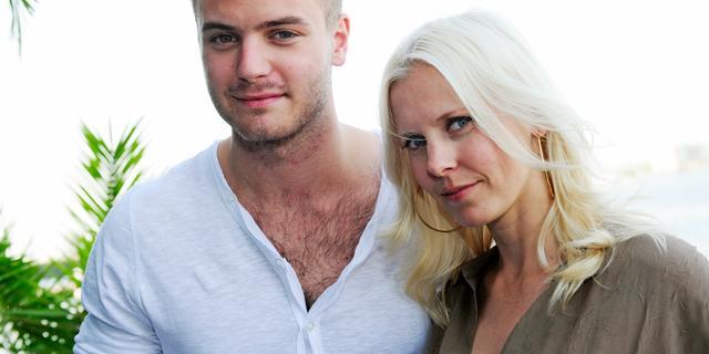 Bettina Holwerda droomt van zoontje