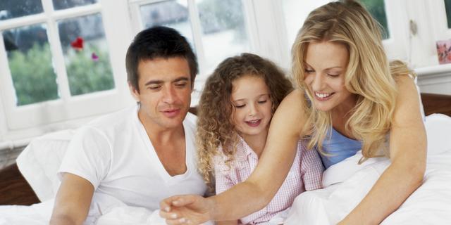 Zorgen SCP om jonge gezinnen