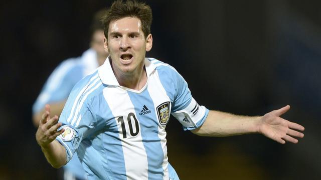 Argentinië langs Paraguay, Colombia te sterk voor Uruguay