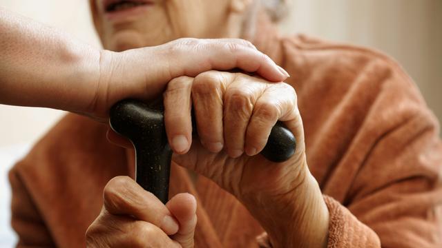 Beweging is goed voor lichaam en geest van dementerende ouderen