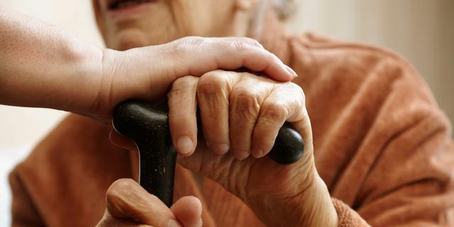 Bloedtest kan mogelijk Alzheimer voorspellen
