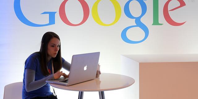 'Google sluisde in 2016 miljard meer door Nederland dan het jaar ervoor'